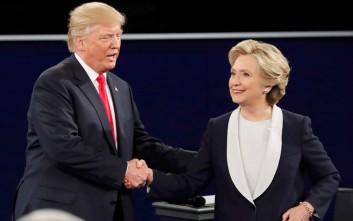 Την ανάγκη συμφιλίωσης μετά τις εκλογές επισημαίνει σύμβουλος του Τραμπ