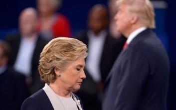 Το FBI αρχίζει νέα έρευνα για τα email της Χίλαρι Κλίντον