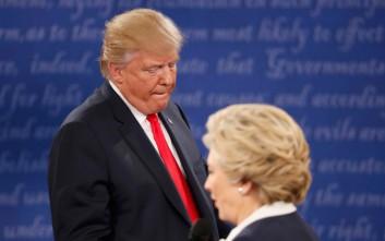 Τραμπ: Θα αποδεχτώ το εκλογικό αποτέλεσμα αν κερδίσω
