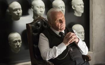 Η νέα υπερπαραγωγή της ΗΒΟ «Westworld» έρχεται αποκλειστικά στα Novacinema