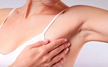 Πότε η ψηλάφηση στο στήθος δεν θα πρέπει να σας ανησυχεί