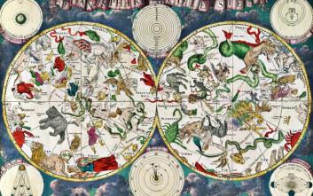 Μεγάλοι αστρολόγοι που επηρέασαν την εποχή τους