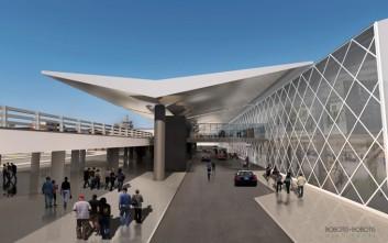 Τα σχέδια της Fraport Greece για το μέλλον του αεροδρομίου «Μακεδονία»
