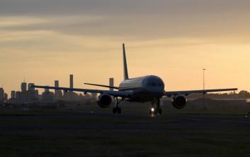 Αναγκαστική προσγείωση στην Τσεχία μετά από απειλή για βόμβα