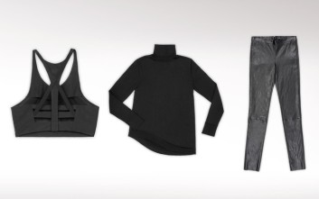 ba5109423f5 Νέα σειρά αθλητικών ρούχων από τη Χίλαρι Σουάνκ – Newsbeast