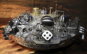 Η διαστημοσυσκευή Σκιαπαρέλι συνετρίβη στον Άρη