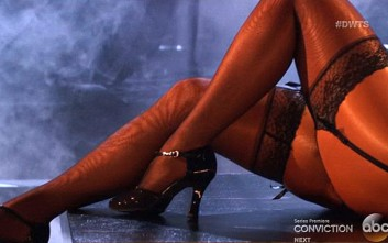 Ο αισθησιακός χορός της Amber Rose