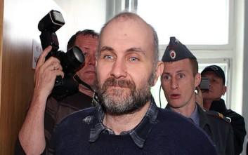 Ο ρώσος ακαδημαϊκός που ταρίχευε πτώματα κοριτσιών και έκανε πάρτι