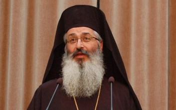 Άνθιμος: Ρετσινιά για τους ιερείς η ιδιότητα του δημοσίου υπαλλήλου