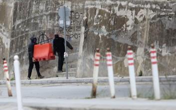 Προσφυγή για τους τραυματισμένους αστυνομικούς στα «Προσφυγικά»
