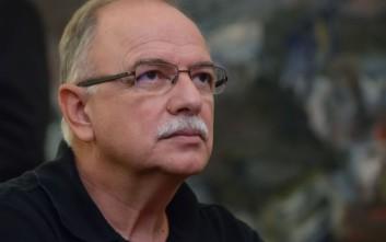 Παπαδημούλης: Οι Ευρωεκλογές είναι σαν εθνικές εκλογές στην Ελλάδα