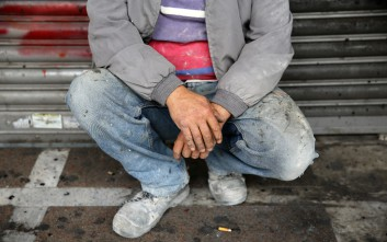 Έκτακτα μέτρα για την προστασία των αστέγων στη Θεσσαλονίκη