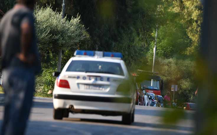 Επίθεση στα γραφεία του Σώρρα στη Θεσσαλονίκη
