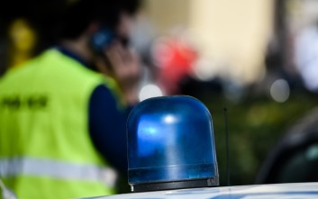 Ληστεία στο υποκατάστημα των ΕΛΤΑ στο Κουκάκι