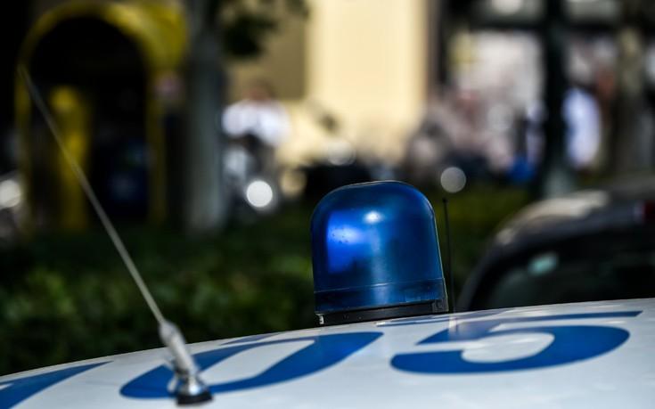 Γυναίκα εντοπίστηκε θανάσιμα τραυματισμένη στο Β΄ Νεκροταφείο Αθηνών