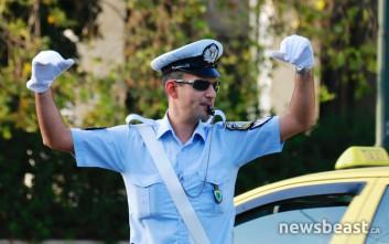 Ένας διαφορετικός αστυνομικός που θέλει ν' ανατρέψει τα στερεοτυπικά πρότυπα