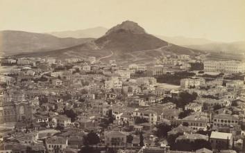 Οι συναρπαστικές καθημερινές ιστορίες της παλιάς Αθήνας