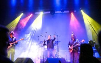 Αξέχαστη βραδιά από το ελληνικό συγκρότημα BOUND AFFAIRS