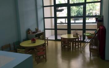 Νηστικά τα παιδιά σε παιδικούς σταθμούς της Λάρισας λόγω... απεργίας