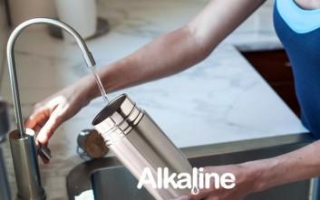 Τι είναι το αλκαλικό νερό και πως μπορεί να αλλάξει την ζωή σας