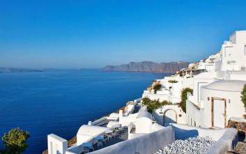 «Η Ελλάδα είναι ο κορυφαίος τουριστικός προορισμός της σεζόν»