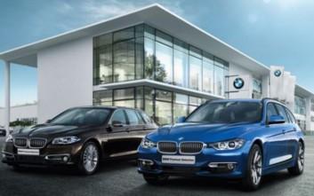 Νέος επικεφαλής εταιρικών πωλήσεων στη BMW Hellas