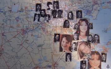Η «Κοιλάδα του Θανάτου» που έχουν εξαφανιστεί ή έχουν ταφεί πάνω από 30 γυναίκες