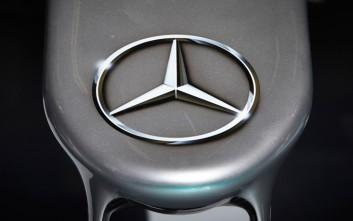 Η Mercedes στην Formula E