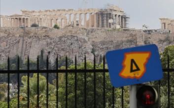 Επιστρέφει από τη Δευτέρα ο δακτύλιος στο κέντρο της Αθήνας