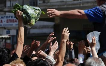 «Οι φτωχοί πληρώνουν για τις μεταρρυθμίσεις στην Ελλάδα»