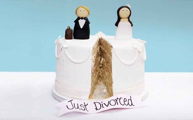 Τα «λευκά» διαζύγια και ο ρόλος της Εφορίας στη διακοπή του γάμου