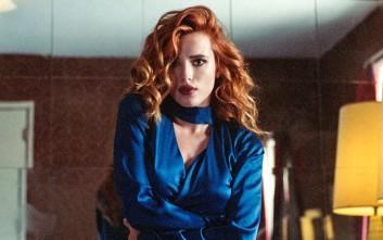 Η Bella Thorne είναι το νέο κουνελάκι του Playboy