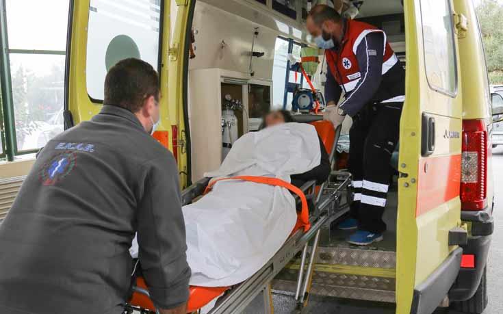 Μηνιγγιτιδοκοκκική σηψαιμία είχε υποστεί η 18χρονη που εισέπνευσε αέριο γέλιου