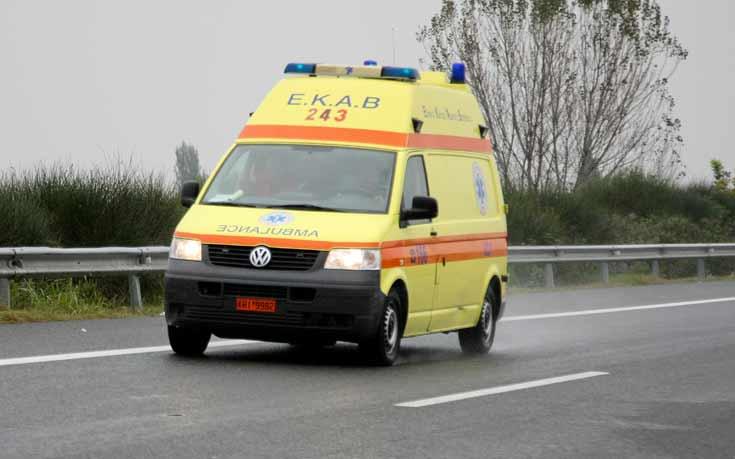 Σκοτώθηκαν οι γονείς, σώθηκε το παιδί τους σε τροχαίο στις Σέρρες