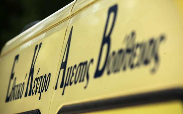 Θανατηφόρο τροχαίο στην Εθνική οδό Αθηνών-Κορίνθου