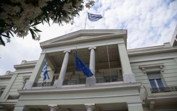 Το «ευχαριστώ» στους φίλους της Ελλάδας για τη συμπαράσταση