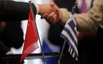Ελλάδα – Κίνα, τεχνολογική, συμμαχία