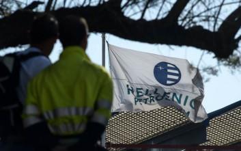 Θεσσαλονίκη: H πρόταση των εργαζομένων για την αναβάθμιση του διυλιστηρίου των ΕΛΠΕ