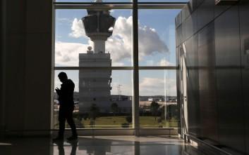 Μεγάλη αύξηση στην επιβατική κίνηση στα αεροδρόμια τον Ιανουάριο