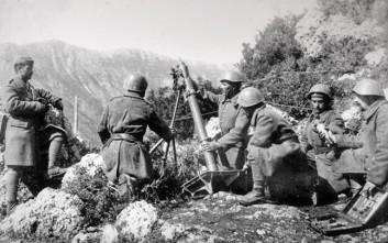 Τα «θεριά» της εποποιίας του 1940 που δόξασαν την Ελλάδα