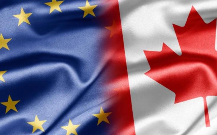 Ναυάγησε η διαπραγμάτευση Ε.Ε. – Καναδά για τη Ceta