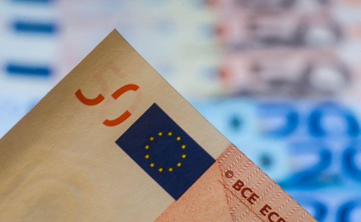 Αμετάβλητο το κόστος τραπεζικού δανεισμού επιχειρήσεων της Ευρωζώνης