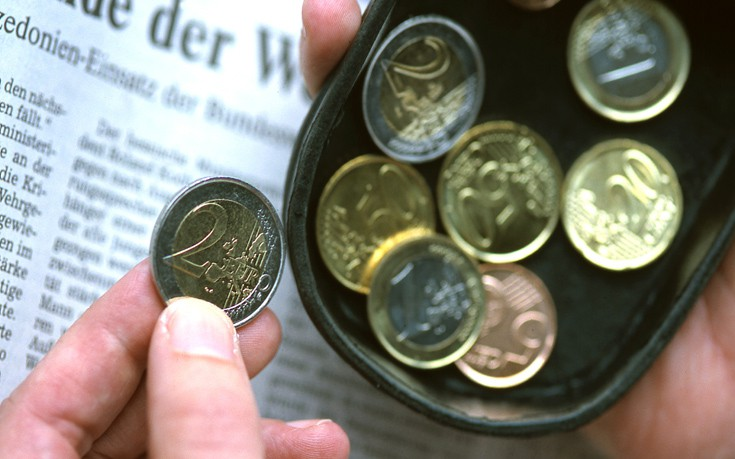 Bloomberg: Μεγάλοι χαμένοι του ευρώ οι Ιταλοί