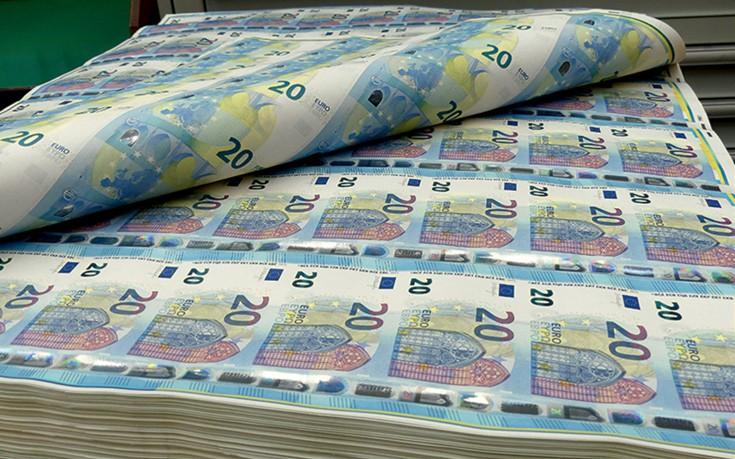 Αύριο κρίνεται η εκταμίευση της δόσης των 7,7 δισ. ευρώ
