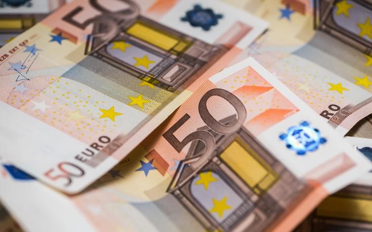 Την άνοιξη το νέο χαρτονόμισμα των 50 ευρώ