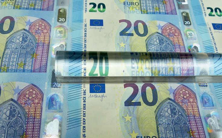 Στα 3,9 δισ. ευρώ οι ληξιπρόθεσμες οφειλές του Δημοσίου τον Απρίλιο