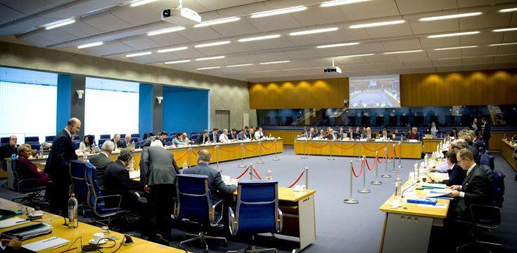 Το Euroworking Group αποφασίζει την Πέμπτη για την έναρξη των διαπραγματεύσεων
