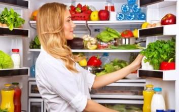 Πόσες μέρες μπορούν να μείνουν στο ψυγείο τέσσερις γνωστές τροφές