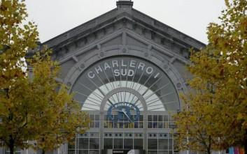 Εκκενώθηκε σταθμός τρένου και αεροδρόμιο στο Βέλγιο λόγω απειλής