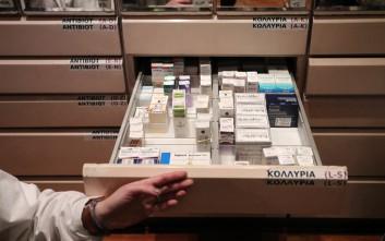 «Ναι μεν αλλά» από τον Σύνδεσμο Φαρμακευτικών Επιχειρήσεων για τις τιμές των φαρμάκων